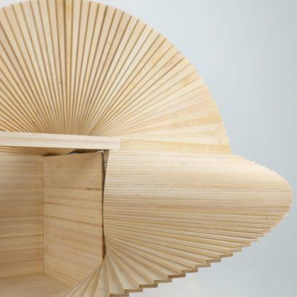 """Breaking the box"", el mobiliario desplegable de Sebastian ErraZuriz 22"