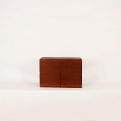 """Breaking the box"", el mobiliario desplegable de Sebastian ErraZuriz 17"