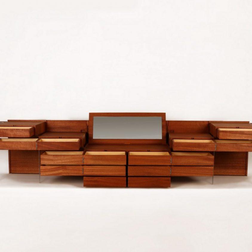 """Breaking the box"", el mobiliario desplegable de Sebastian ErraZuriz 14"