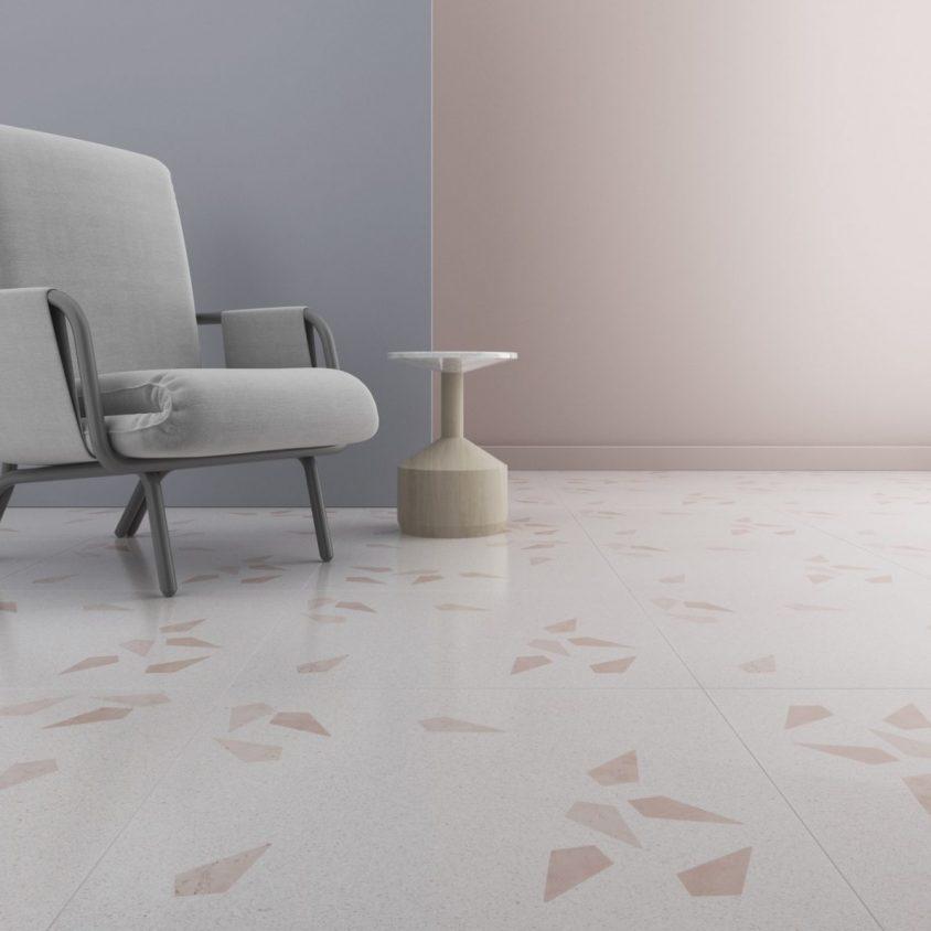 El mármol convertido en diseño 9