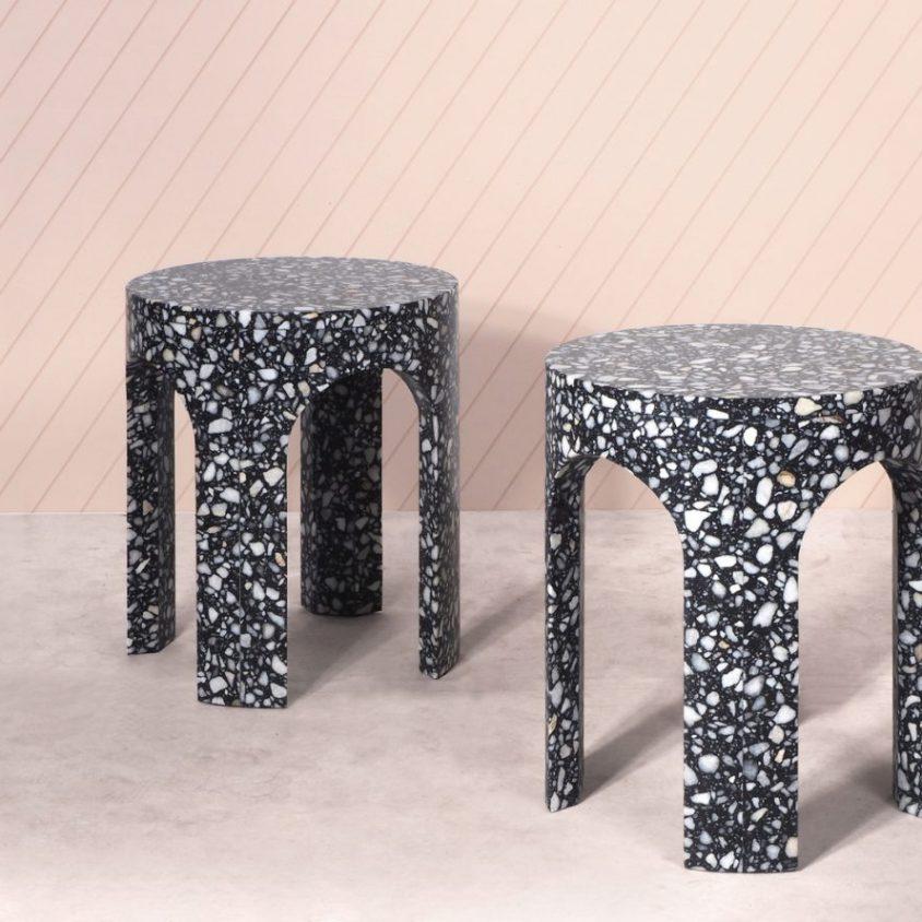 El mármol convertido en diseño 2