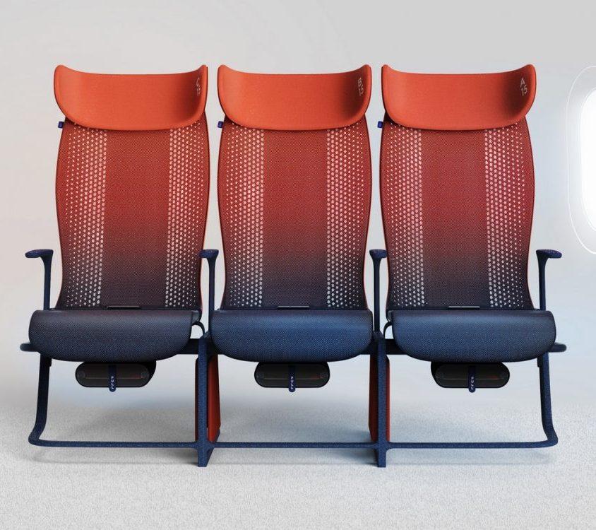 El asiento inteligente de Layer 4