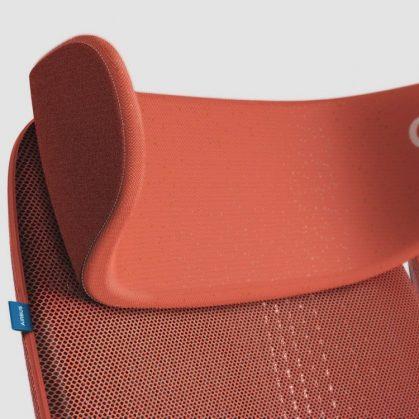 El asiento inteligente de Layer 5