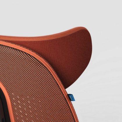 El asiento inteligente de Layer 6