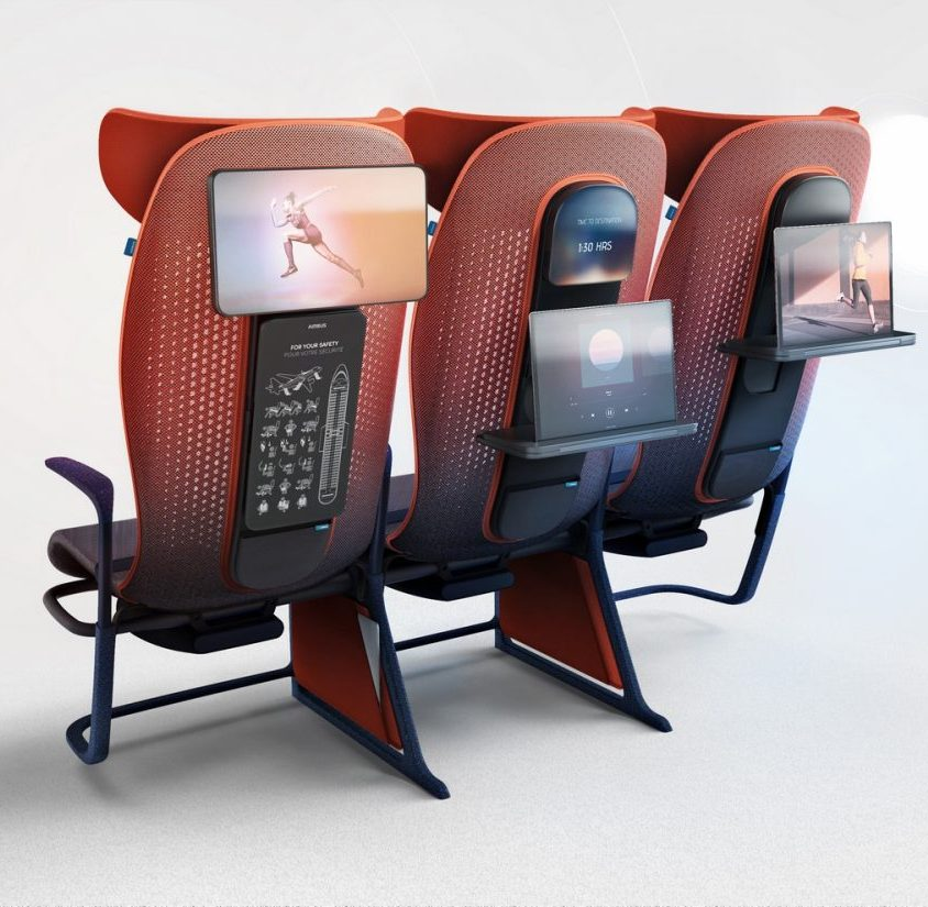 El asiento inteligente de Layer 2
