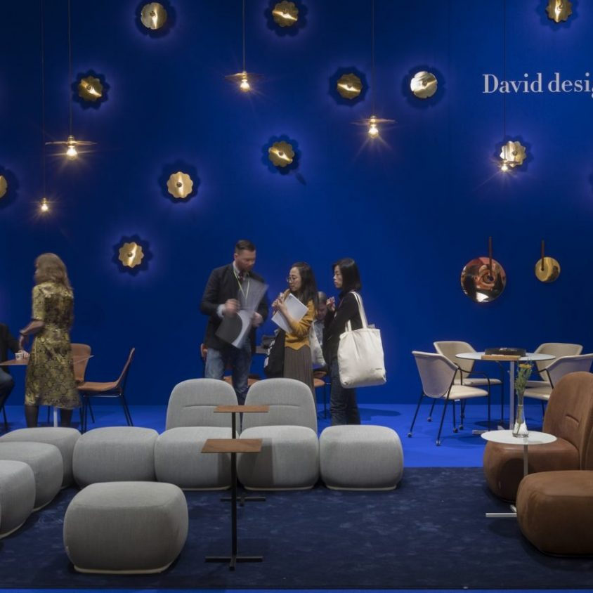 Stockholm Furniture & Light Fair 2019 11