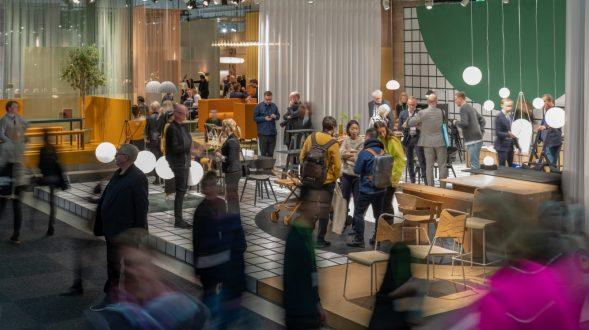 Stockholm Furniture & Light Fair 2019 6