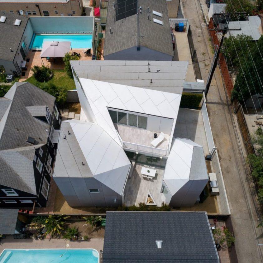 Crear una segunda casa detrás 3