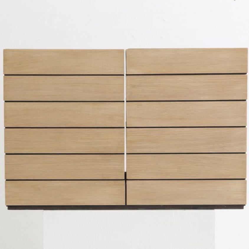 """Breaking the box"", el mobiliario desplegable de Sebastian ErraZuriz 7"