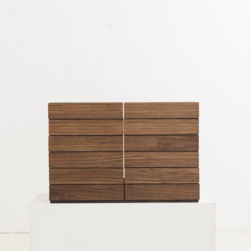 """Breaking the box"", el mobiliario desplegable de Sebastian ErraZuriz 1"