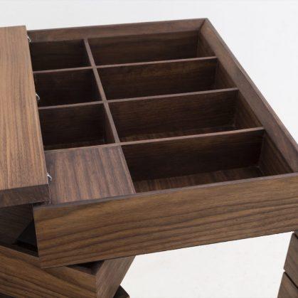 """Breaking the box"", el mobiliario desplegable de Sebastian ErraZuriz 5"