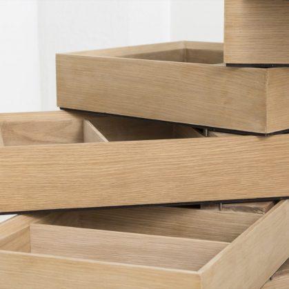 """Breaking the box"", el mobiliario desplegable de Sebastian ErraZuriz 10"