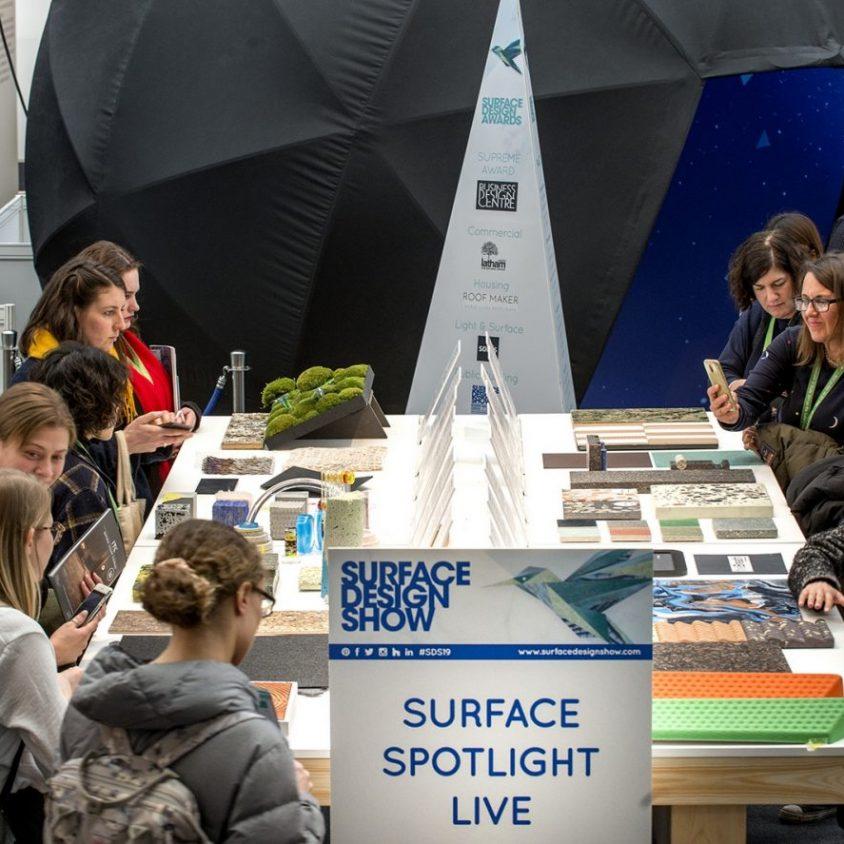Surface Design Awards 2019 19