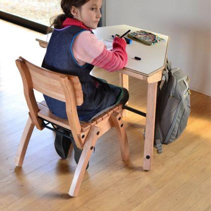 """Mobiliario escolar """"Tierra del Fuego"""" 10"""