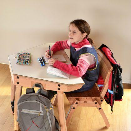 """Mobiliario escolar """"Tierra del Fuego"""" 11"""