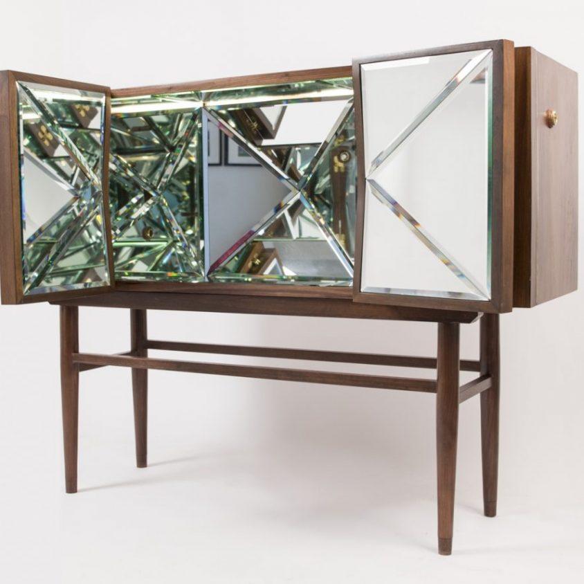 """Breaking the box"", el mobiliario desplegable de Sebastian ErraZuriz 11"