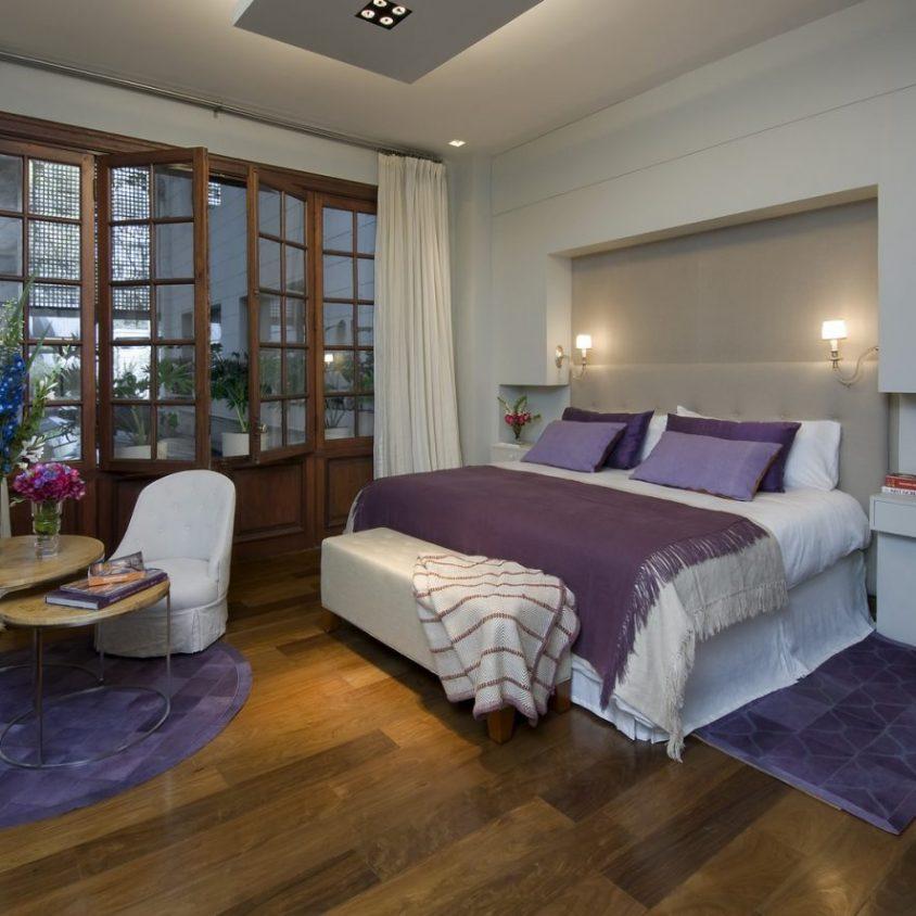 Relanzamiento del hotel Hub Porteño y Casas Latinas 10