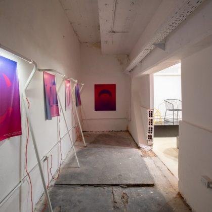 Córdoba Muestra 2019: Espacio Transición 5