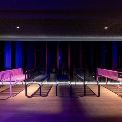 Córdoba Muestra 2019: Espacio Transición 9