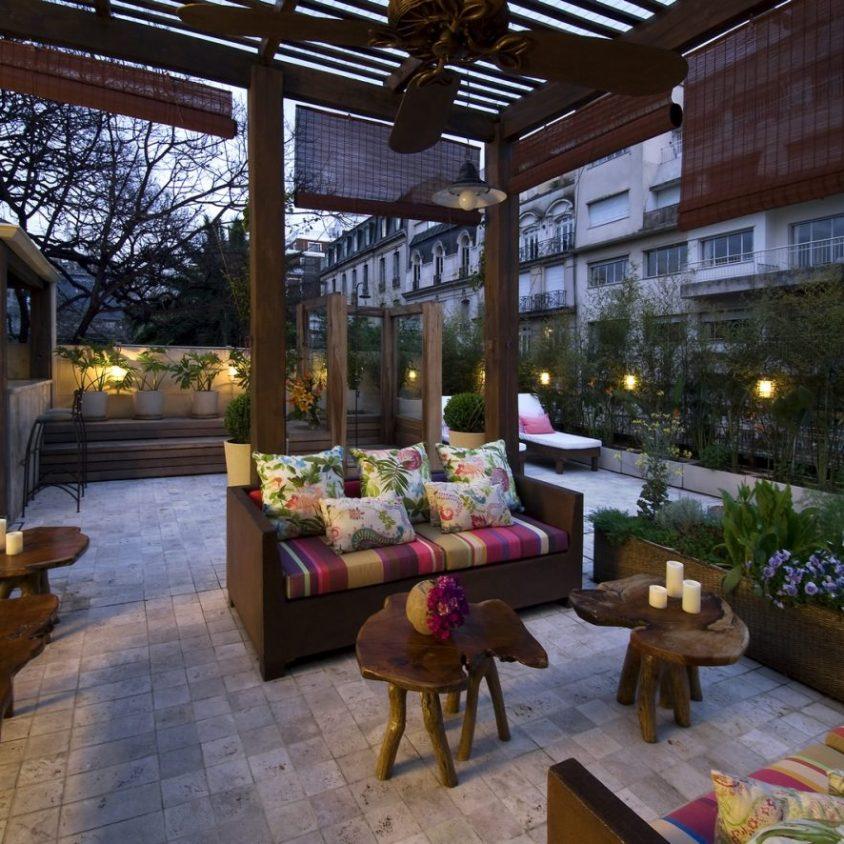 Relanzamiento del hotel Hub Porteño y Casas Latinas 11