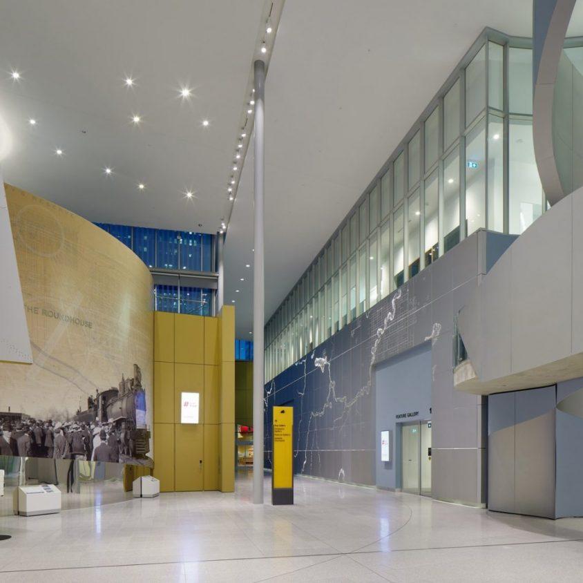 El Royal Alberta Museum 13