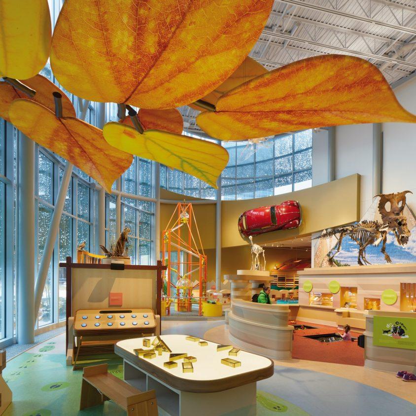 El Royal Alberta Museum 11