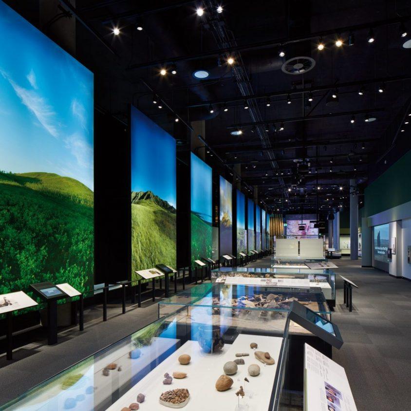 El Royal Alberta Museum 10