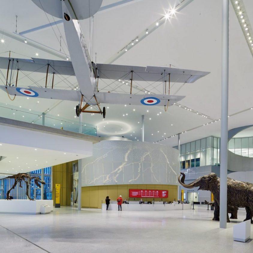 El Royal Alberta Museum 5
