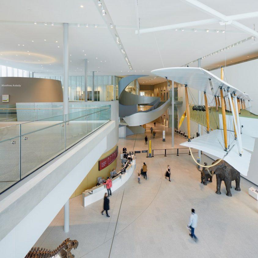 El Royal Alberta Museum 4