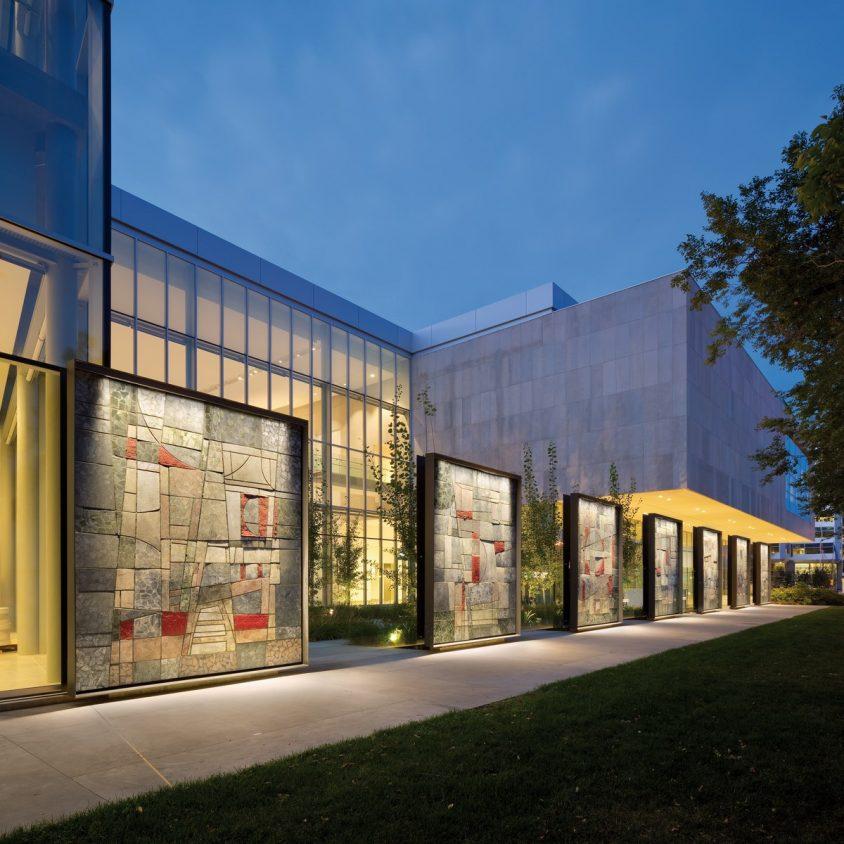 El Royal Alberta Museum 2