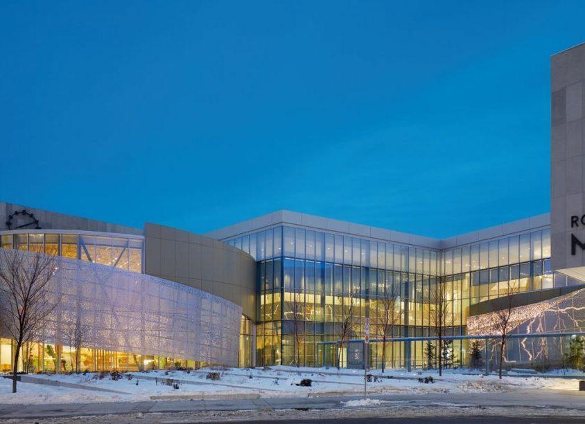 El Royal Alberta Museum 1