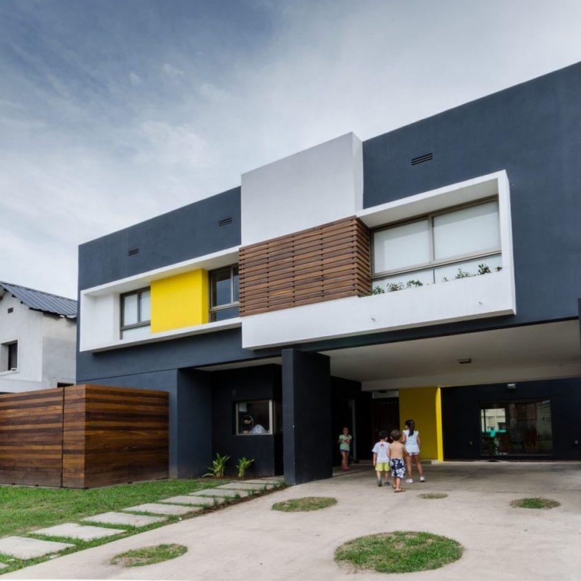 Casa Gris 3