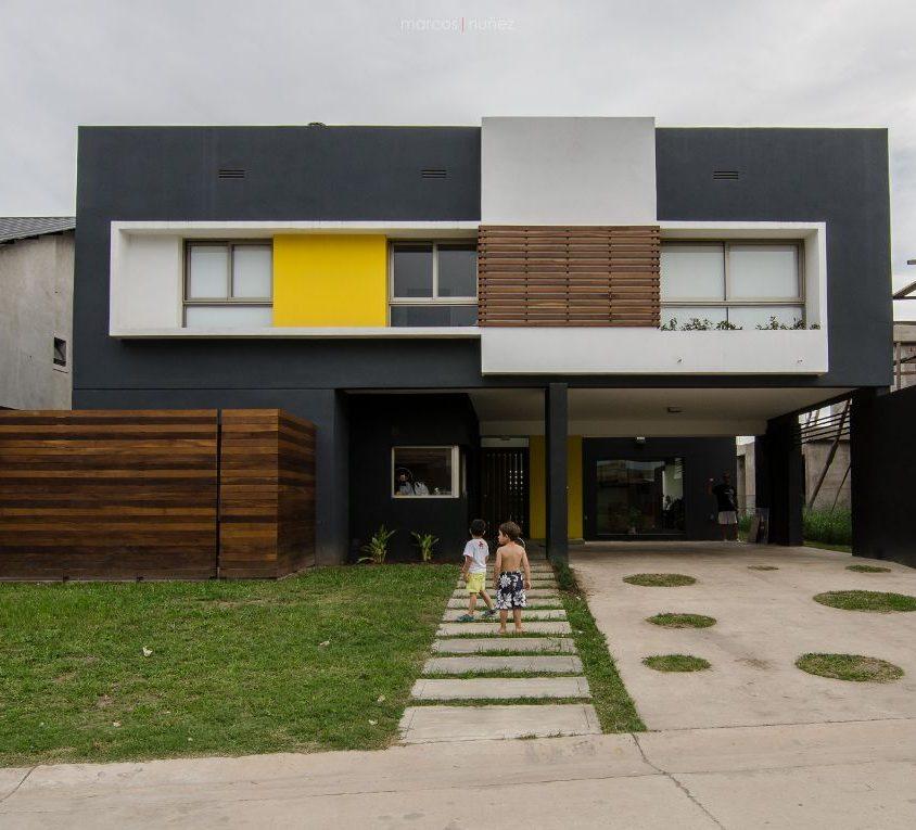 Casa Gris 1