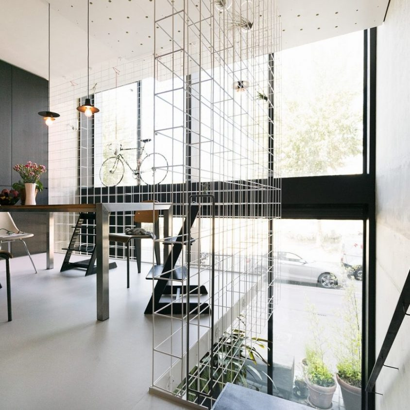 Un Super Loft flexible 1