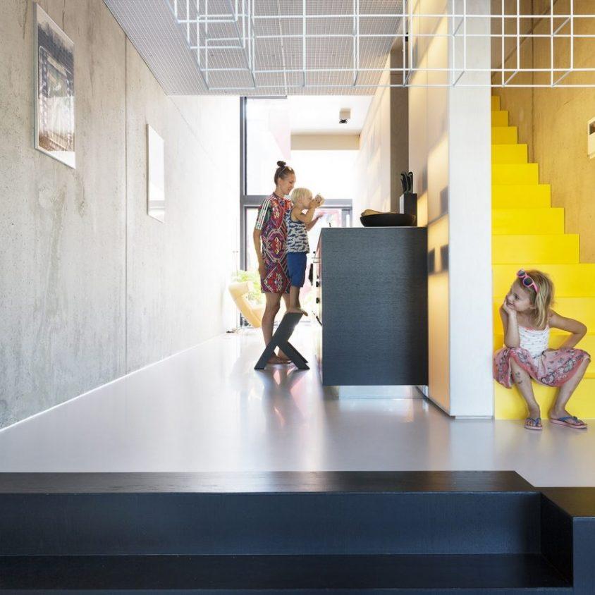 Un Super Loft flexible 8