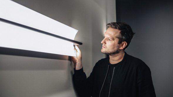La obra de Sebastian Herkner para el Salone del Mobile 1