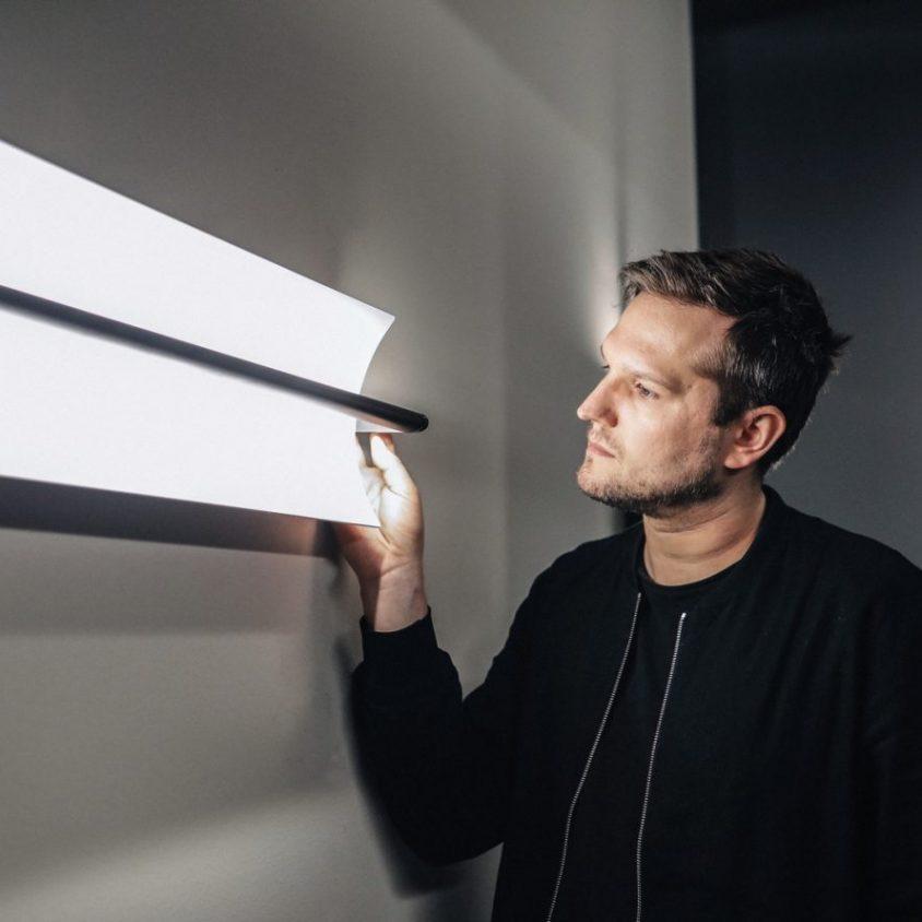 La obra de Sebastian Herkner para el Salone del Mobile 3