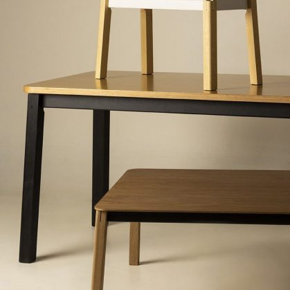 Andrés Jalif y su diseño de mobiliario e iluminación 9