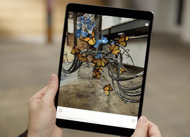 Project Aero, la herramienta que aumenta la realidad 4