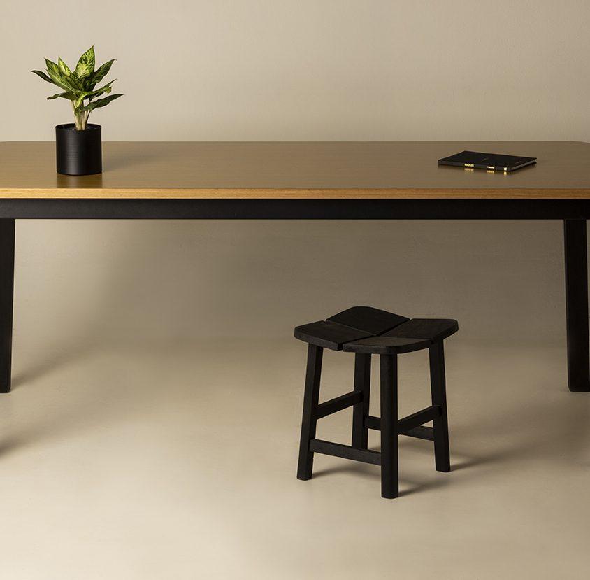 Andrés Jalif y su diseño de mobiliario e iluminación 3