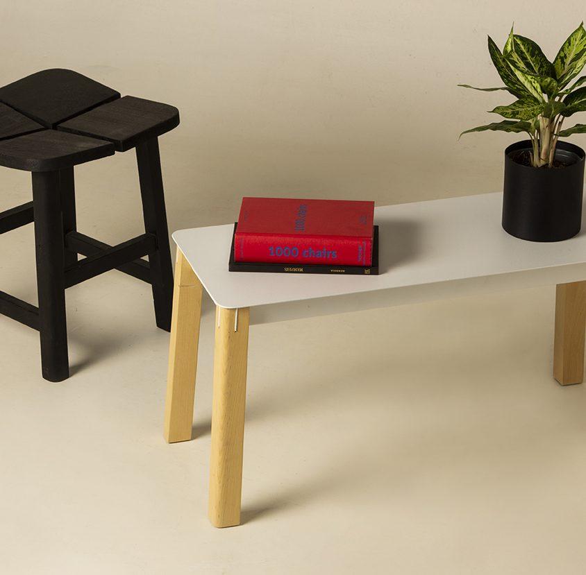 Andrés Jalif y su diseño de mobiliario e iluminación 2