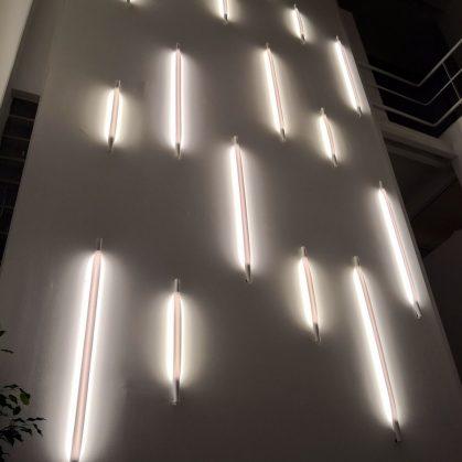 Andrés Jalif y su diseño de mobiliario e iluminación 6