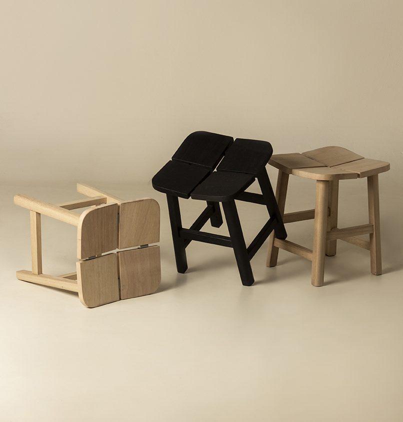 Andrés Jalif y su diseño de mobiliario e iluminación 4