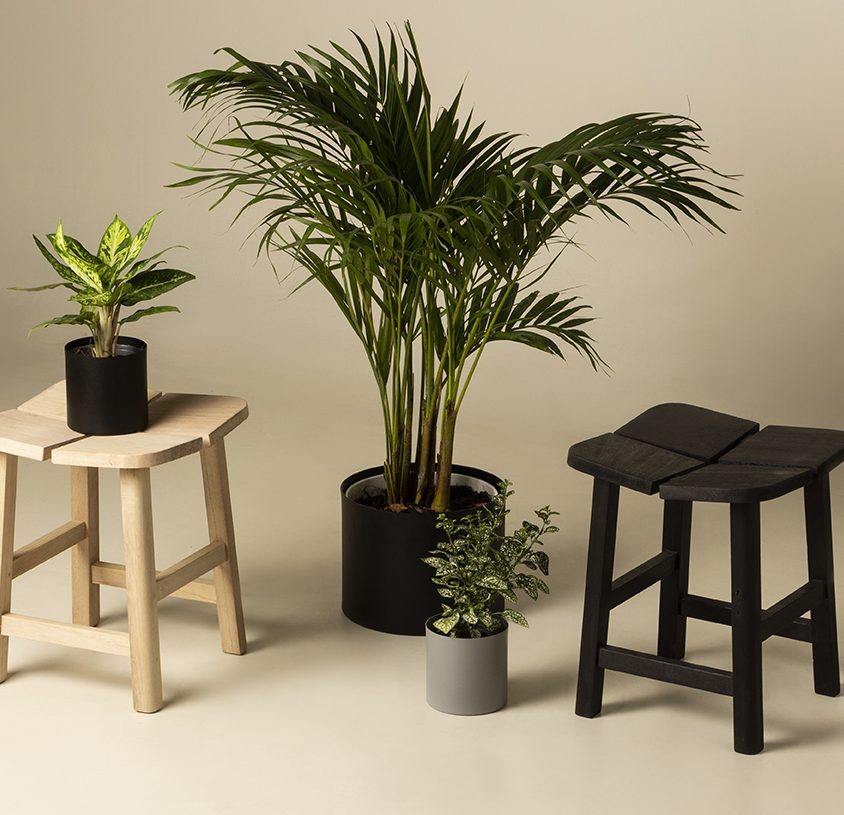 Andrés Jalif y su diseño de mobiliario e iluminación 11