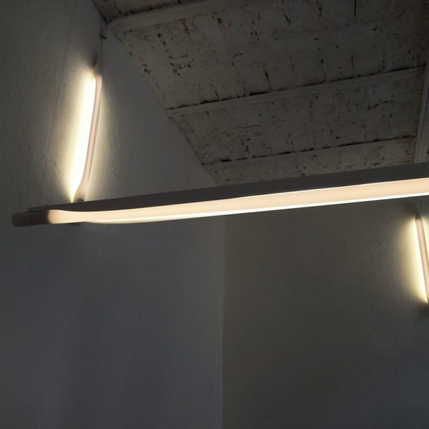 Andrés Jalif y su diseño de mobiliario e iluminación 13