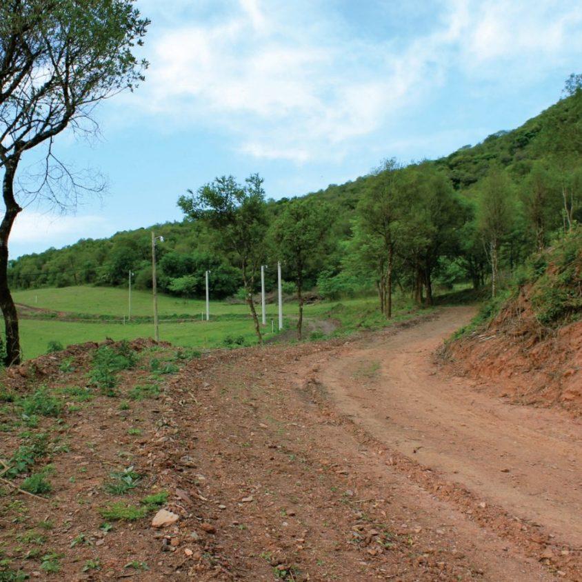 La vida junto a la naturaleza en Portezuelo 2