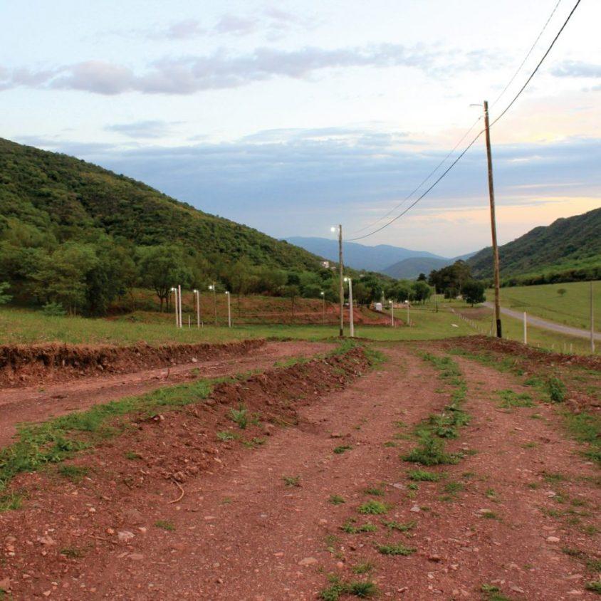 La vida junto a la naturaleza en Portezuelo 10