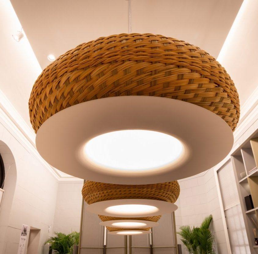 Córdoba Muestra 2019: Espacio Hause Mobel 16