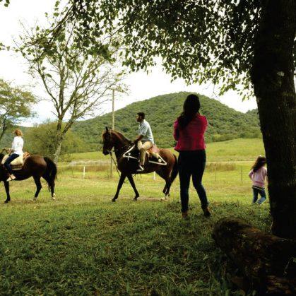 La vida junto a la naturaleza en Portezuelo 23