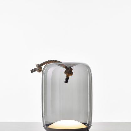 Artesanía checa en las lámparas Knot 11